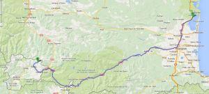 T04 Perpignan-Andorra